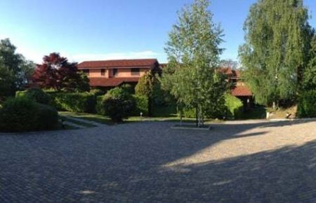 Nocco/Gignese terraced villa