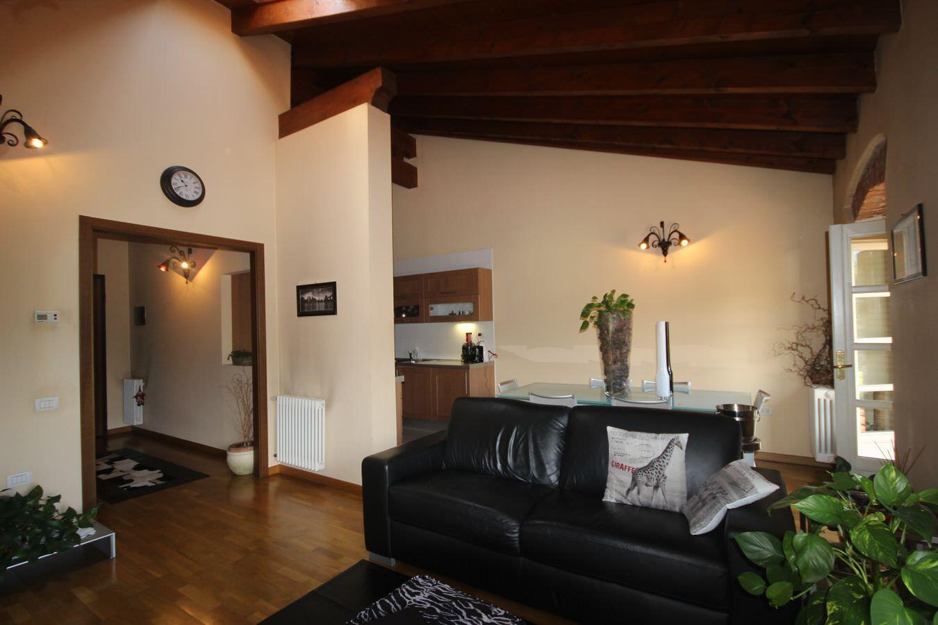 Apartment in Verbania center