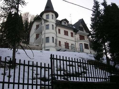 Apartment Stresa's heights