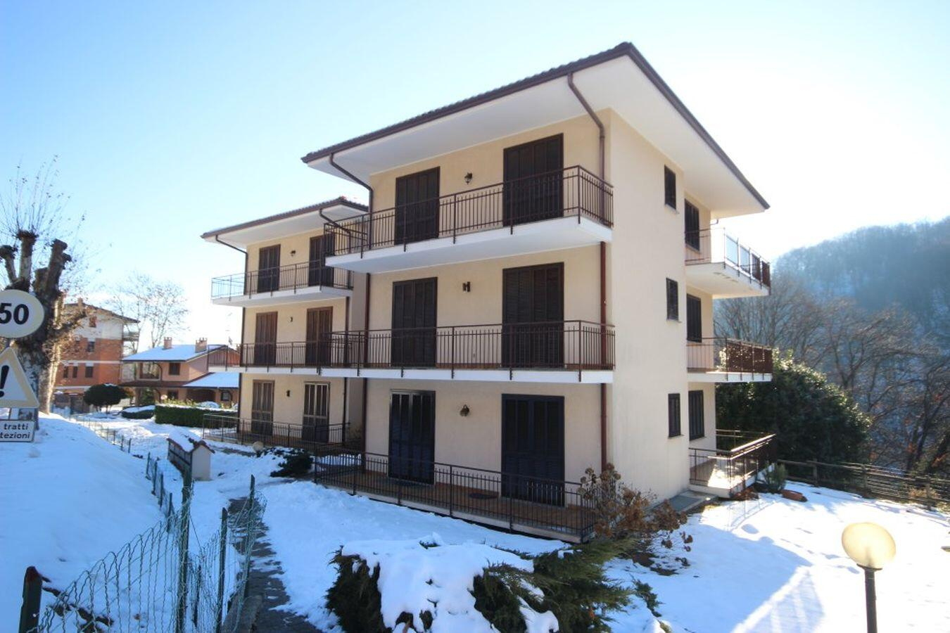 Apartment in residential area Gignese