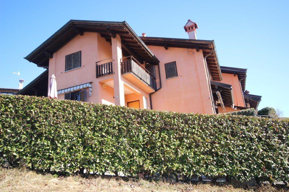 Apartment residential area Vezzo