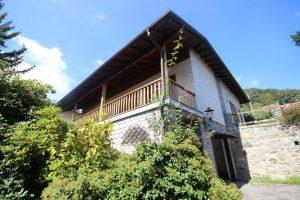 60's villa in Stresa