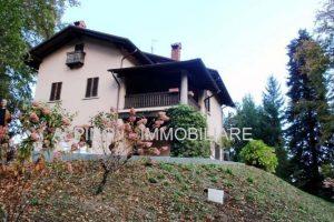 1800's Villa in Alpino di Stresa location