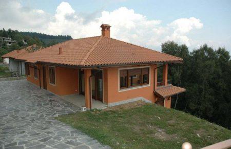 Villa in residence onn the hills of Stresa