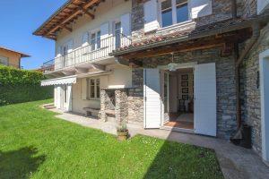Romantic villa on the hills of Stresa