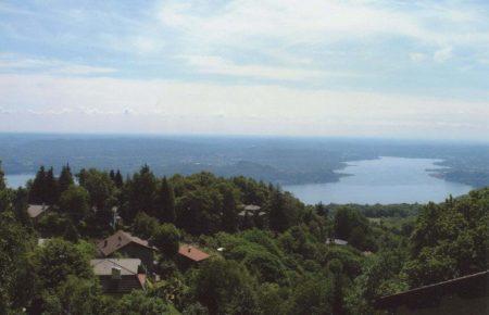 Villa indipendente Poggio Alto Nebbiuno