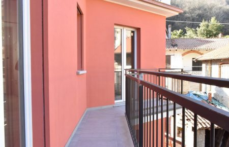 """Residenza Locanda del Lago "" first floor B"