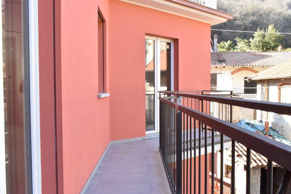 """""""Residenza Locanda del Lago """" primo piano B"""