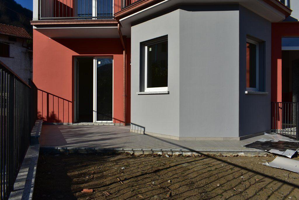 """"""" Residenza locanda del lago """" piano terra 1"""