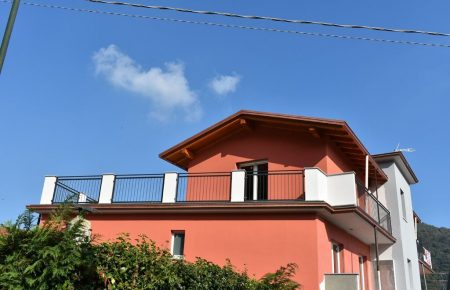 """Residenza Locanda del Lago "" penthouse"