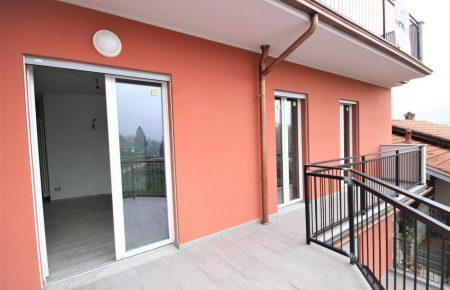 """Residenza Locanda del Lago "" First floor A"