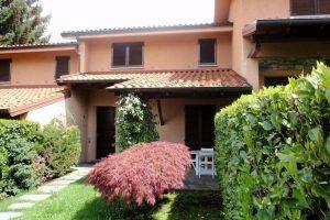 Villa a schiera Nocco / Gignese