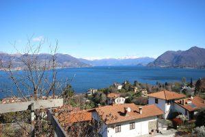 Villa with beautiful lake view – Stresa