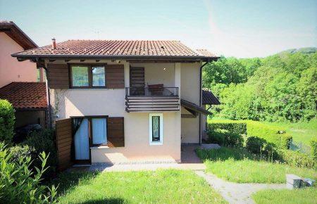 Independent house Vezzo
