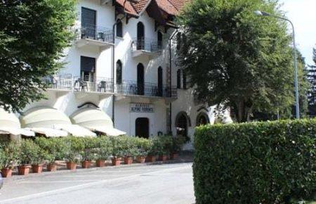 Alpino Fiorente hotel