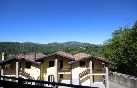 Appartamento vista panoramica Stropino