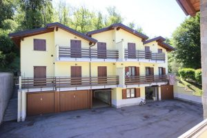 Apartments in residential complex Stropino
