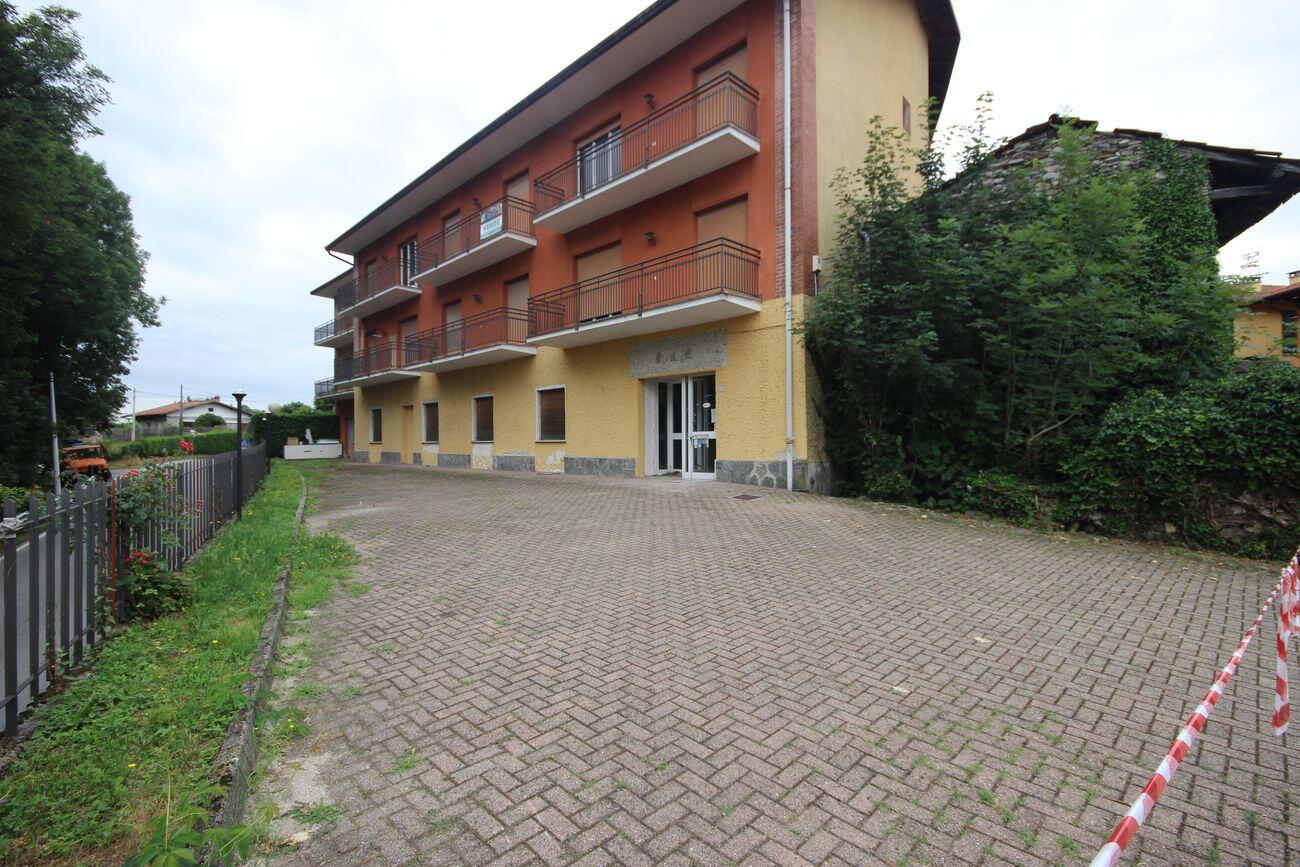 Appartamenti da ristrutturare Vezzo colline Stresa